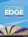 Cutting Edge Starter Students Book + DVD
