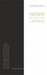Nowe Historie Literatury Maj Joanna