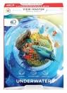 VIEW MASTER Podwodny świat, rozszerzenie (DRX15)