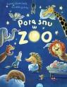 Pora snu w zoo Schoenwald Sophie, Jacobs Günther