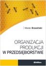 Organizacja produkcji w przedsiębiorstwie