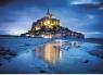 Puzzle Le Mont Saint-Michel 1500