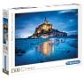 Puzzle HQC 1500: Le Mont Saint-Michel (31994)