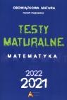 Testy matualne Matematyka 2021/2022 Poziom podstawowy