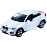 BUDDY TOYS BMW X6, metal (BRC24M20)