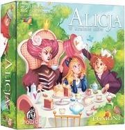 Gra - Alicja w krainie słów