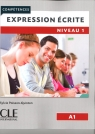 Expression Ecrite 1 niveau A1 Poisson-Quinton Sylvie