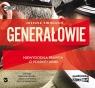 Generałowie Niewygodna prawda o polskiej armii  (Audiobook) Ćwieluch Juliusz