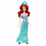 BARBIE Disney Ariel świecące klejnoty