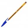 Długopis cristal fine niebieski