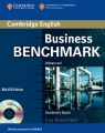 Business Benchmark Advanced Student's Book + CD