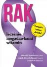 Rak Leczenie megadawkami witamin