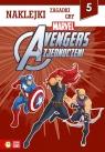 Avengers. Zjednoczeni Część 5 (3948)