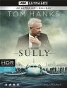 Sully (2 Blu-ray) 4K