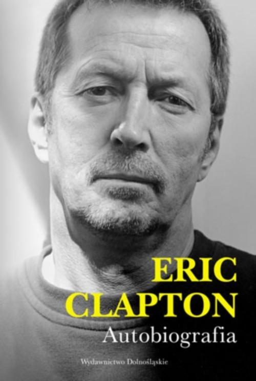 Eric Clapton Autobiografia Clapton Eric