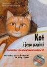 Kot i jego Papież + CD