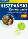 Hiszpański Konwersacje z płytą CD