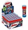 Bańki mydlane 55ml Avengers (372421)