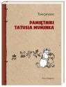 Pamiętniki Tatusia Muminka Jansson Tove