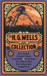 The H.G. Wells Collection Wells H.G.