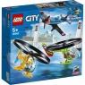 Lego City: Powietrzny wyścig (60260) Wiek: 5+