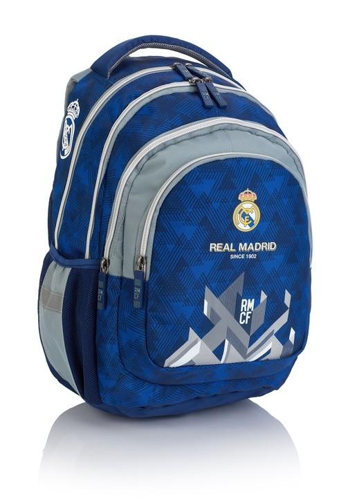 Plecak szkolny Real Madrid 5 (RM-171)