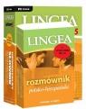 Rozmównik polsko-hiszpański z Lexiconem na CD