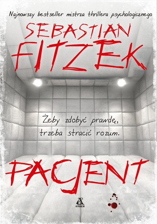 Pacjent Fitzek Sebastian
