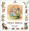 Miska Maksa Barbro Lindgren