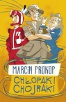 Chłopaki chojraki Marcin Prokop