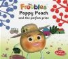 Poppy Peach and the Perfect Prize Lucy Coult, Ella Davies