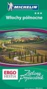 Włochy północne Zielony przewodnik