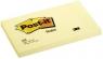 Bloczek samoprzylepny POST-IT 127x76mm 100 kartek żółty