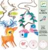 Zestaw artystyczny - Magic plastic Biżuteria