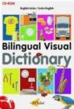 Bilingual Visual Dictionary Milet Publishing Ltd