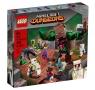 Lego Minecraft: Postrach Dżungli (21176)