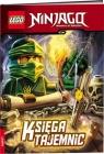 Lego Ninjago Księga tajemnic