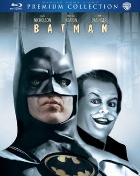 Batman (Premium Collection) (Blu-ray)