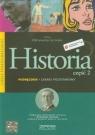 Odkrywamy na nowo. Historia. Część 2 Podręcznik Zakres podstawowy