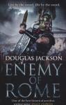 Enemy of Rome  Jackson Douglas
