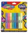 Farby witrażowe 10,5 ml 8 kolorów (68949PTR)