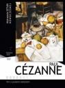 Paul Cezanne. Mistrzowie sztuki nowoczesnej +DVD