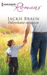 Odzyskane szczęście Jackie Braun