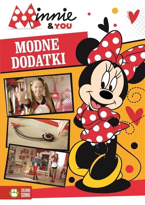 Minnie Modne dodatki