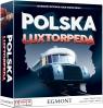 Polska Luxtorpeda (008949) Wiek: 5+ Knizia Reiner