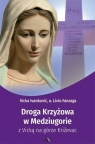 Droga Krzyżowa w Medjugorie Vicka Ivanković & Ks. Livio Fanzaga
