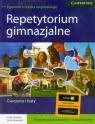 Repetytorium gimnazjalne Ćwiczenia i testy poziom podstawowy i rozszerzony Lewicka Anita, Kowalska Anka