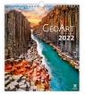Kalendarz 2022 Geo Art HELMA