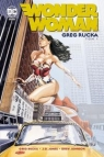Wonder Woman. Tom 1 Rucka Greg, Johnson Drew, Jones J.G.