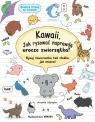 Kawaii. Jak rysować naprawdę urocze zwierzątka?